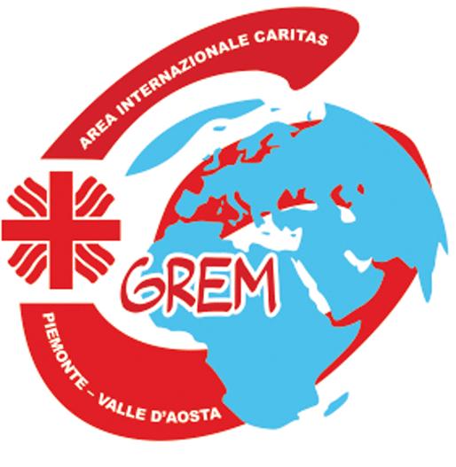 Logo Progetto Grem