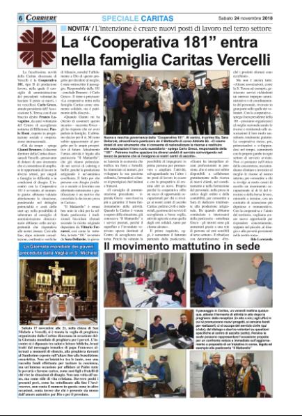 Corriere Eusebiano 24 novembre