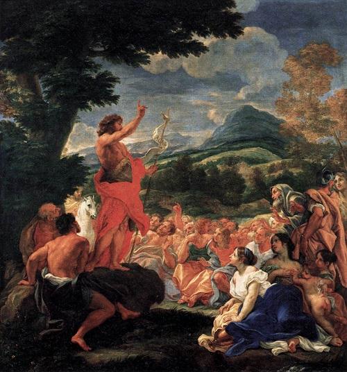 Giovanni il Battista